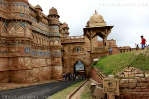 Weekend Getaway at Gwalior, Madhya Pradesh, India