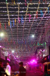 Dont miss the Diwali Lighting In Jaipur the Pink City