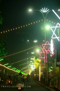 Diwali festival at Pink City Jaipur