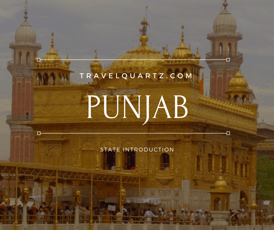 Punjab Culture and food