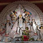 Durga Puja Festival 2018 at Delhi with Pandal Hopping