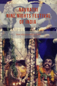 A guide to Navratri Nine Nights Festival of India!