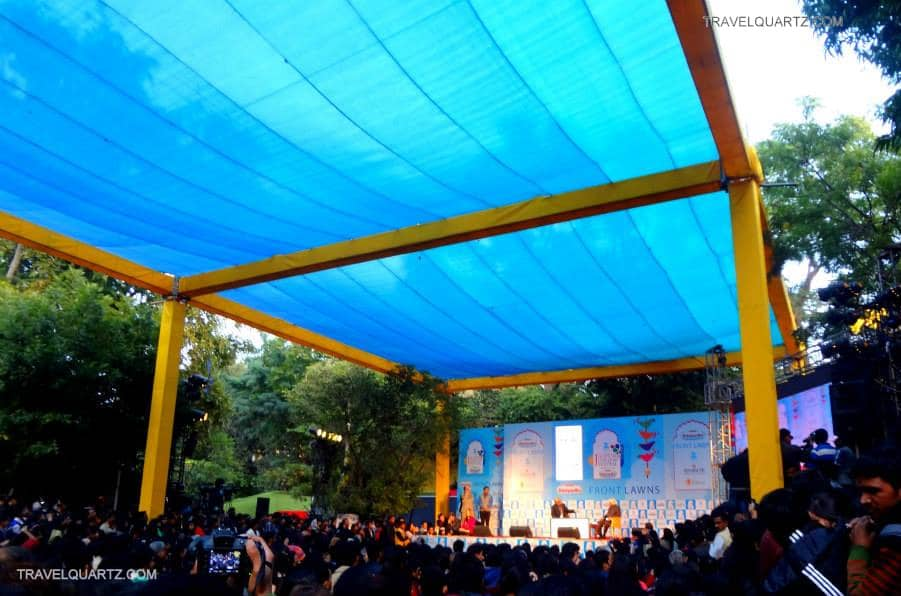 Top 10 Reasons to Attend Zee Jaipur Literature Festival , JLF2018