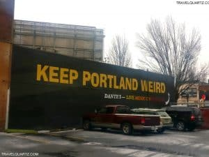 Top 5 Reasons to plan a road trip to Portland Oregon USA