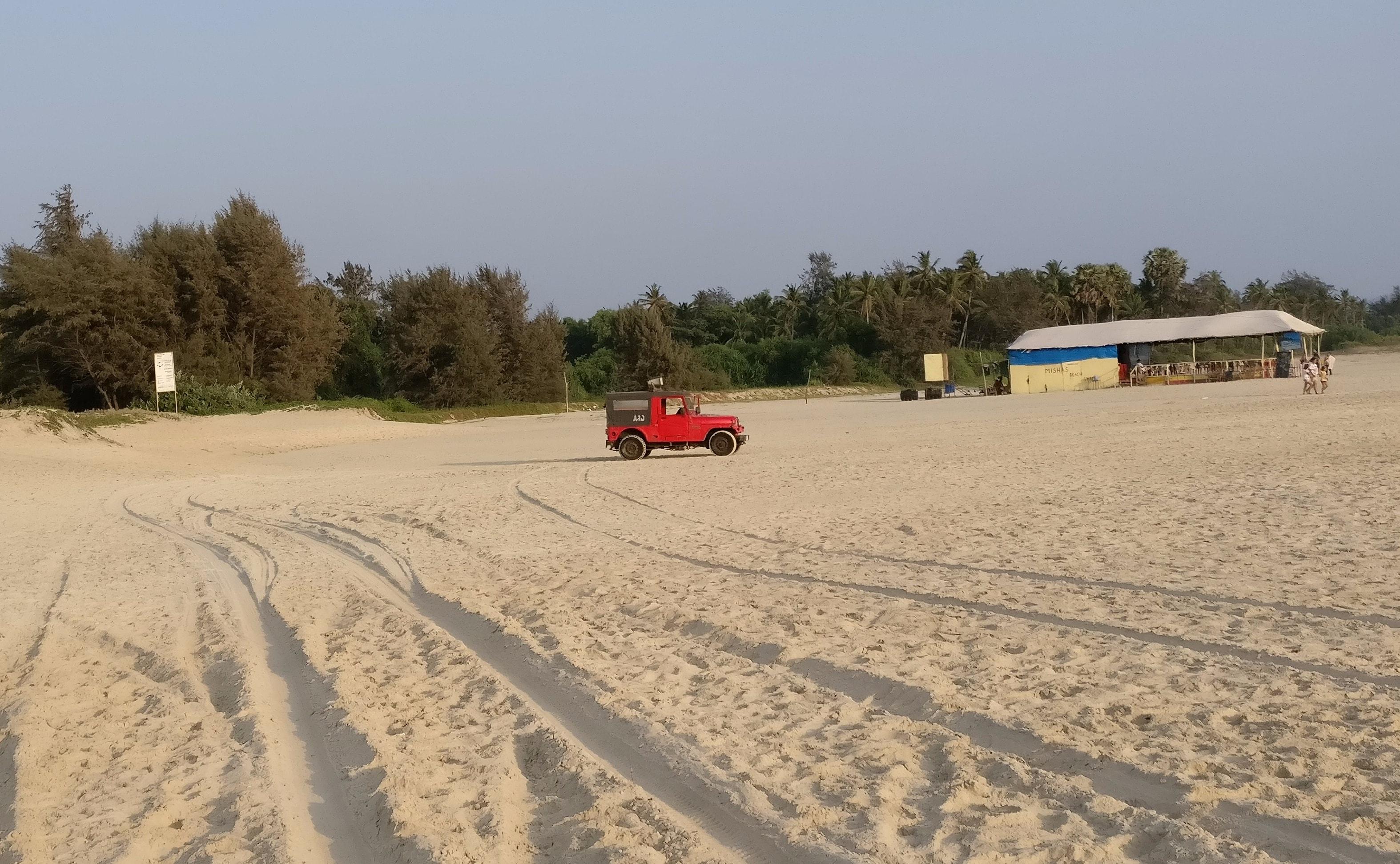 hidden beaches in goa, best beaches in goa, goa resports, south goa, white sandy beaches of goa