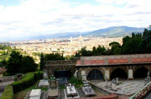 Tips for first trip to Italy Photo tour to Piazzale Michelangelo Florence Firenze