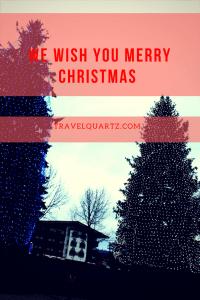 USA time , Leavenworth wa , Leavenworth Christmas