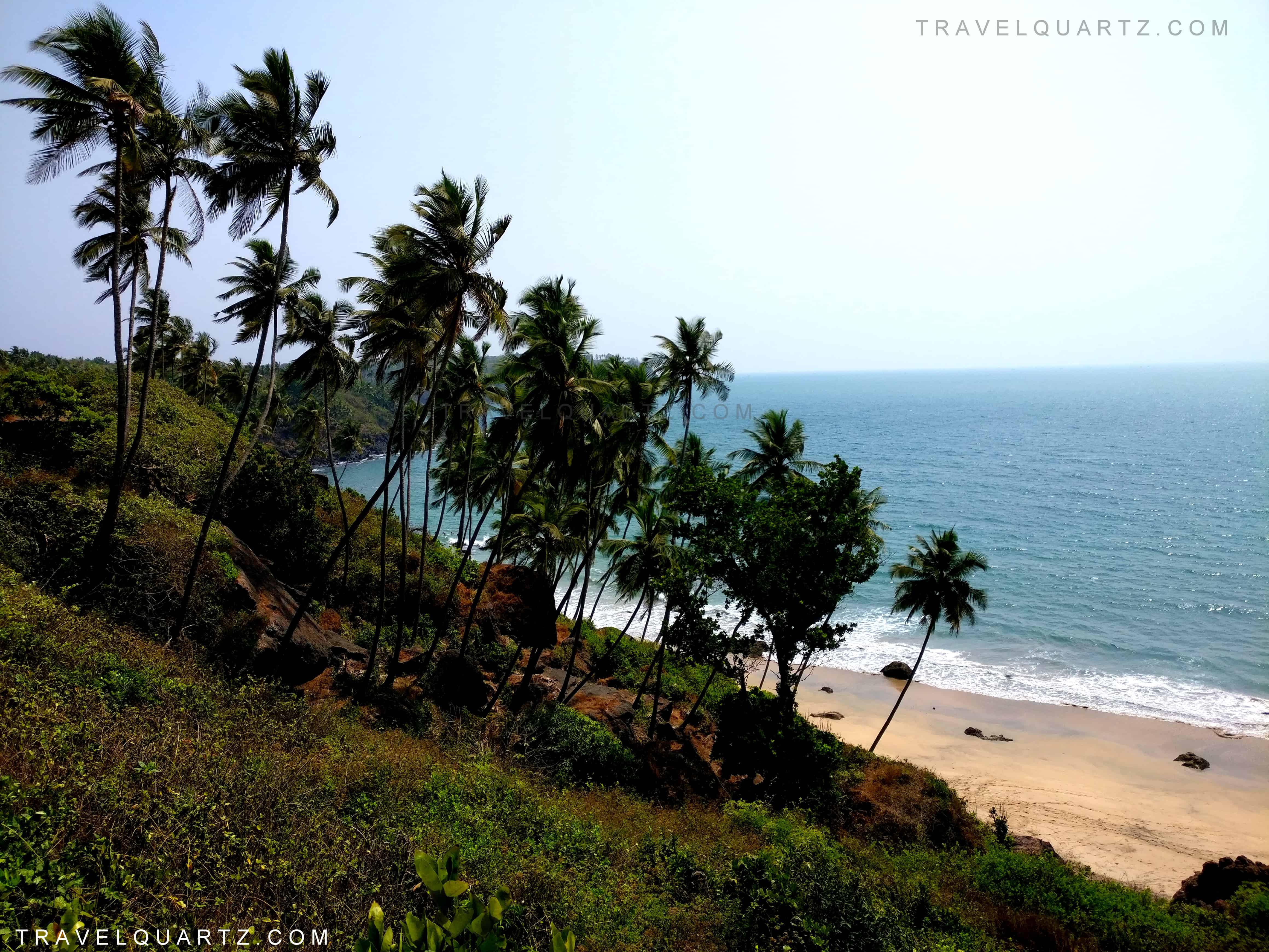 Goa Paradise Beach
