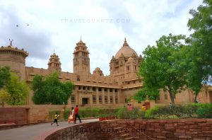 JODHPUR THE BLUE CITY INCREDIBLE INDIA