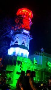 Diwali festival at Pink City Jaipur