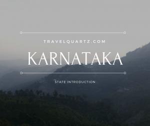 Beautiful Karnataka