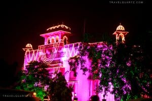 Diwali festival Pink City Jaipur