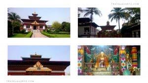 Bodhgaya Bihar – Bhutanese Buddhist Temple