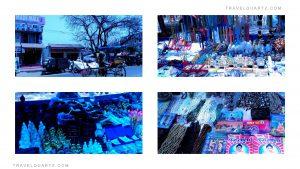 Bodhgaya Bihar – Souvenirs Shopping