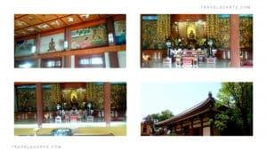 Japanese Style - Bodhgaya Bihar – Buddhism in India