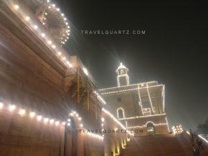 Plan a quick trip to Delhi India
