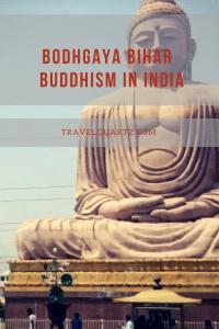 Bodhgaya Bihar Buddhism in India