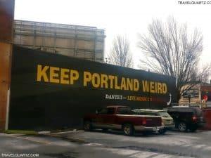 Top 5 Reasons to plan a road trip to Portland Oregon USA