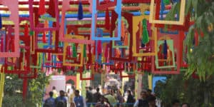 Jaipur Literature Festival 2018, an Exciting Literary Event