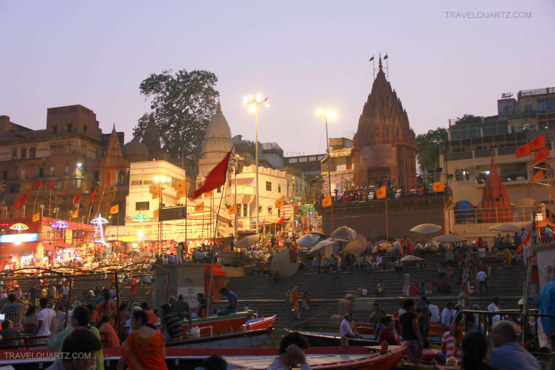 Banaras City, Top Ten Things to do in your first visit !
