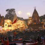 Top ten things to do in Banaras
