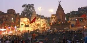 Top ten things to do in Banaras